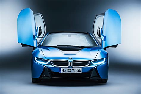 How Much Is Bmw I8 by How Much Does A Bmw I8 Cost Carrrs Auto Portal