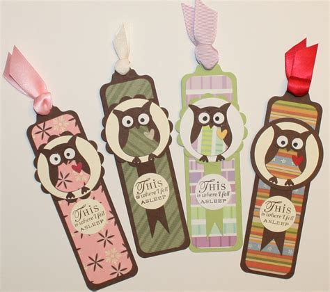 bookmark crafts for creative smiles bookmarks