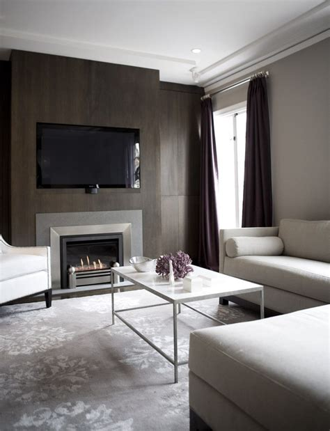 modern living room fireplace modern fireplace screens living room contemporary with