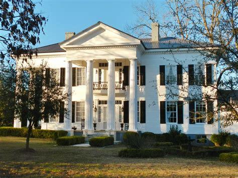 New Orleans Balcony by File The Pillars 1856 Lowndesboro Alabama Historic