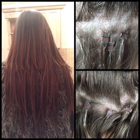 micro hair extension beware of the cheap hair extension deals hair