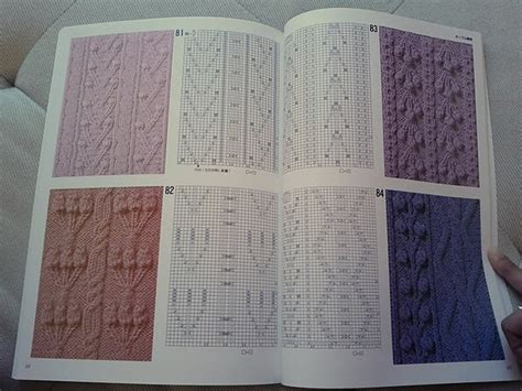 knitting stitch dictionary new stitch dictionary 187 rogue editing design