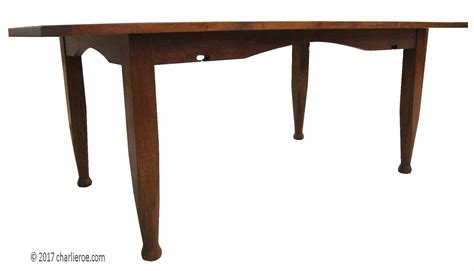nouveau dining table new reproduction nouveau oak dining table