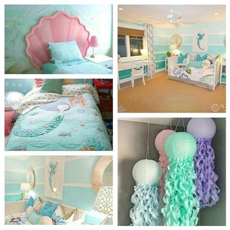 mermaid bedroom decor 1000 ideas about mermaid room decor on