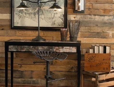 industrial decor 72 best made from tractor parts images on