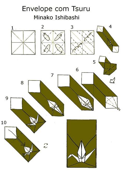 origami crane envelope 223 best origami tsuru images on origami