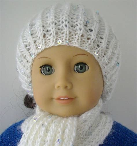 free knitting patterns for dolls hats 17 best images about knit crochet doll on