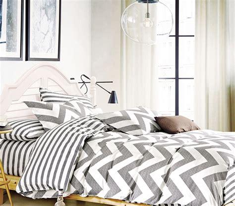 chevron bedding xl chevron gray xl comforter