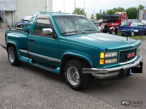service manual how can i learn about cars 1994 gmc safari on board diagnostic system service