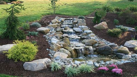 Very Small Bathroom Decorating Ideas yard decorating ideas building ponds and waterfalls small