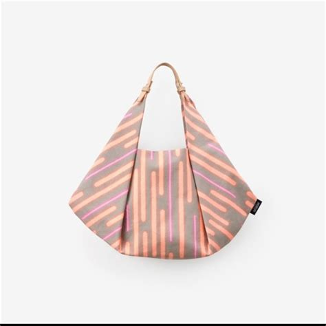 Kate Spade Hp Kate Spade Saturday Origami Tote From