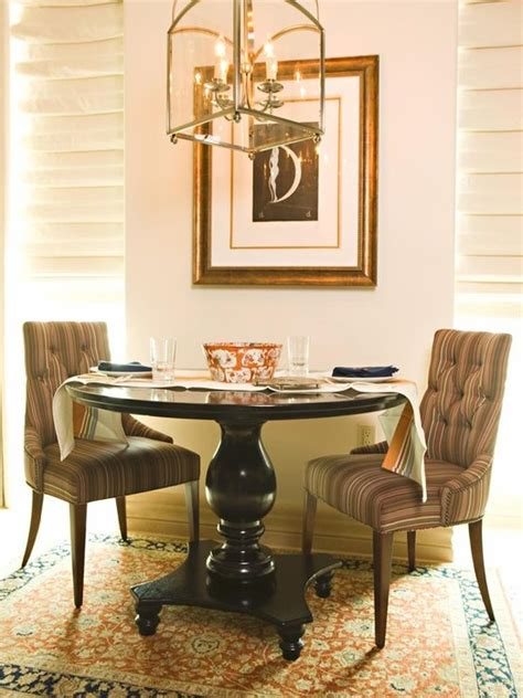 Sturdy Dining Room Chairs pedestal tables amp their chic chair counterparts
