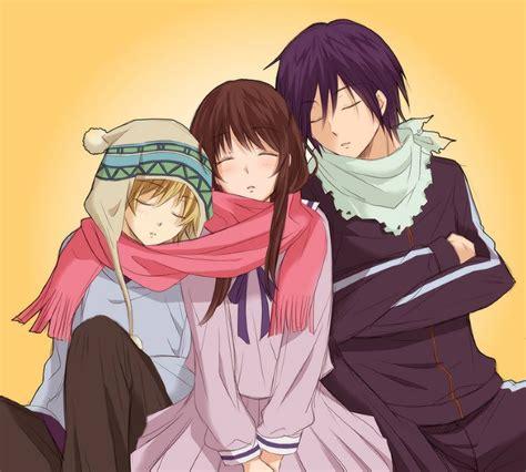 noragami anime noragami anime et and papiers peints on