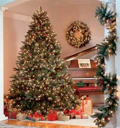 the best prelit trees the best pre lit artificial trees a cozy home