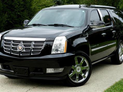 Cadillac Escalade Esv For Sale by 2007 Cadillac Escalade Esv For Sale