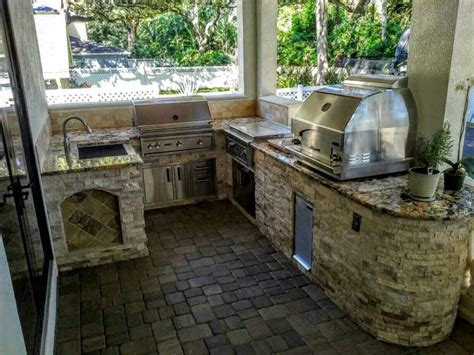 outdoor kitchens images home creative outdoor kitchens