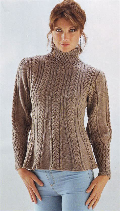 custom knit knit s turtleneck sweater made to order