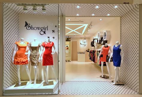 Classic Kitchen Design Ideas feminine and enveloping fashion boutique in singapore by