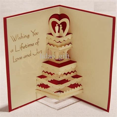 make handmade cards gallery for gt how to make handmade 3d greeting card