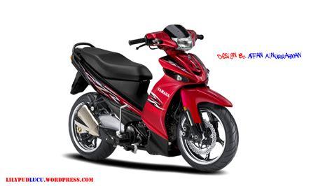 Modifikasi Otomotif by Gambar Modifikasi Yamaha Zr Terbaru Paling Keren 2013