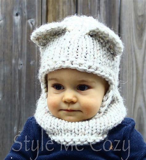 balaclava knitting pattern child 1000 ideas about knitted balaclava on