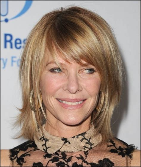 medium length hair styles for age 50 54 short hairstyles for women over 50 best easy haircuts