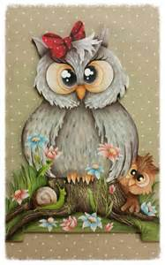 owl decoupage новости птицы owl whimsical owl and decoupage