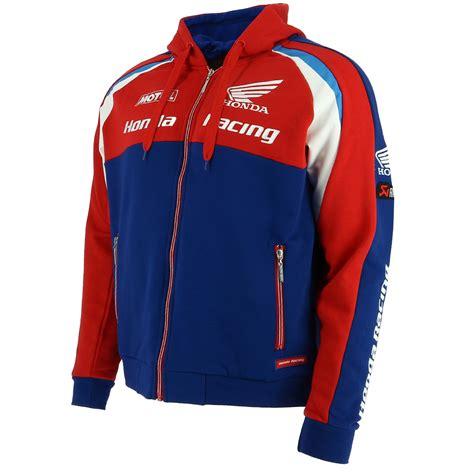 Honda Hoodie by Honda Endurance Racing Zip Hoodie Official 2017 Ebay