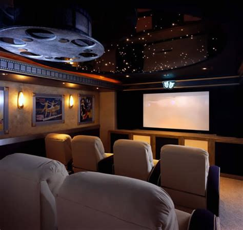 home theater decorations home theater designs interior design ideas