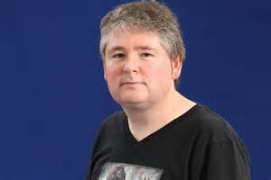 darren shan author visits thornden school library page 2