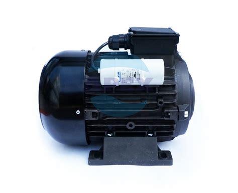 Condensator Motor Monofazat by Motor Monofazat Ravel Pentru Pompe Presiune 2 9kw