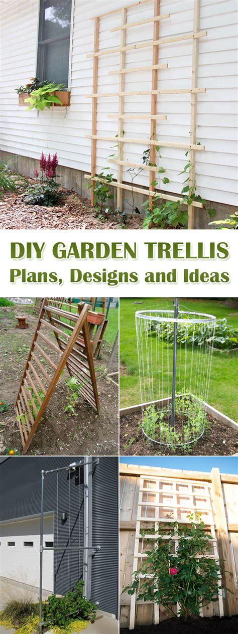 garden trellis plans garden trellis design plans image mag
