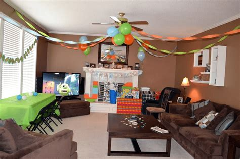 how to decorate a room for how to decorate living room for birthday on budget
