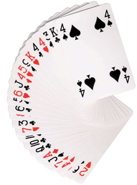 images of card manipulation cards for card manipulation routines