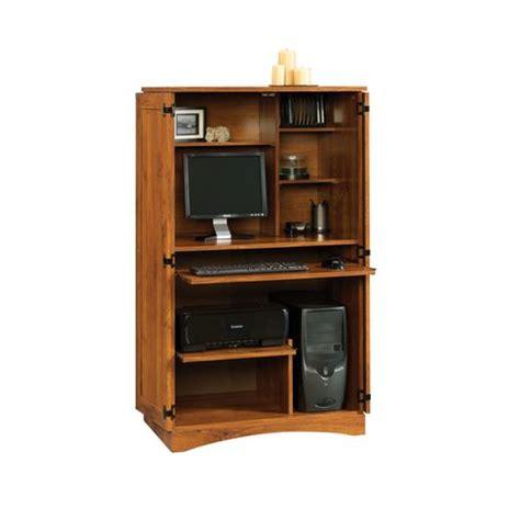walmart computer armoire sauder oak computer armoire walmart ca