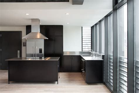 black metal kitchen cabinets amazing black metal kitchen cabinets photo source