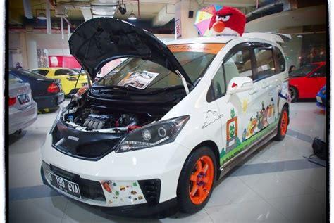 Modifikasi Kendaraan by Pasar Modifikasi Kendaraan Meluas Republika