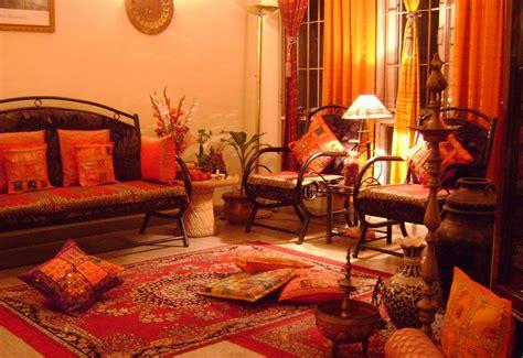 interior decoration indian homes ethnic indian decor