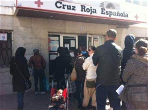 cruz roja banco de alimentos las peticiones de ayuda al banco de alimentos de cruz roja