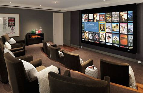 like design home basement home theater design ideas for your modern home