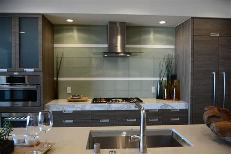 Kitchen Islands With Stove Top k bb collective nahb new american home makes statement