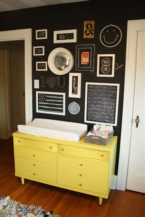 chalkboard paint nursery 304 best nurseries and toddler rooms images on