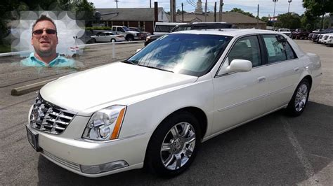 Cadillac 2011 Dts by 2011 Cadillac Dts Platinum For Andy