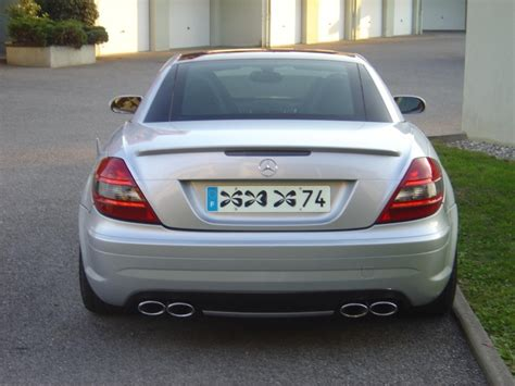 Modification Q 2 R 22 by Mercedes Slk Forum My Modification And My