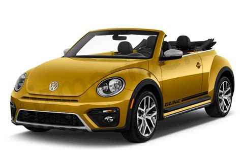 Volkswagen Beetle by A Legend Reinvented The 2017 Vw Beetle Dune Review