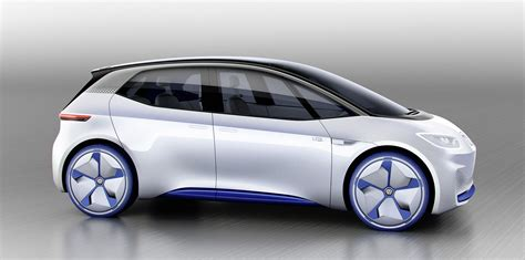 Volkswagen Cars by Volkswagen To Launch 40k Electric Car With 600km Range In