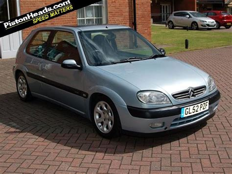 Citroen Saxo Vtr by Re Shed Of The Week Citroen Saxo Vtr Page 1 General