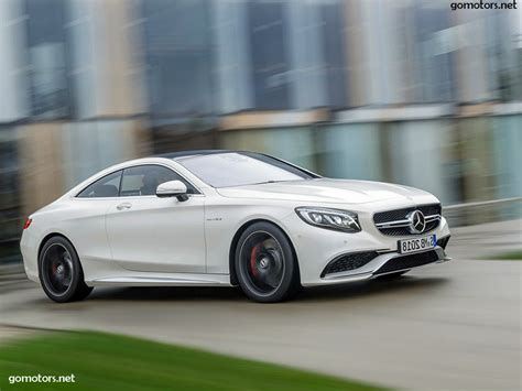 2015 Mercedes S63 by 2015 Mercedes S63 Amg Coupe Photos Reviews News