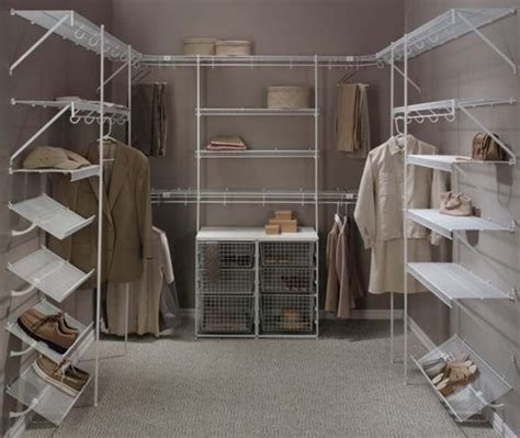 closet wire shelving 25 best ideas about wire shelves on wire