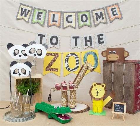 zoo crafts for printastic getting crafty in march